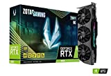 Zotac Gaming GeForce RTX 3090 Trinity OC NVIDIA 24 GB GDDR6X
