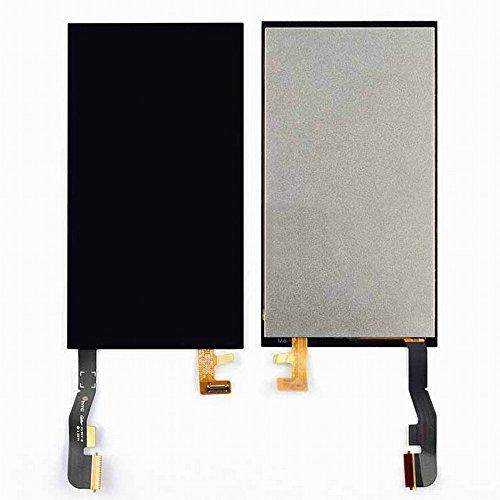 HTC One Mini 2 M8 Mini LCD Display Touchscreen Digitizer Glas Assembly Ersatzteile + Klebeband & Werkzeuge (schwarz)