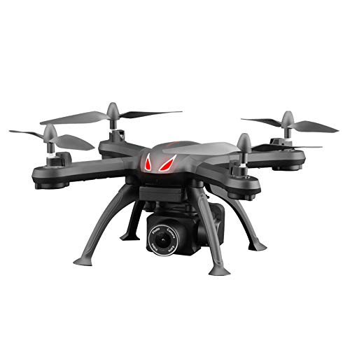 4K HD Remote Control Quadcopter, Mini Foldable Camera Drone with One Key Start and Stop, Gesture Control, Auto Hover, Headless Mode,4k