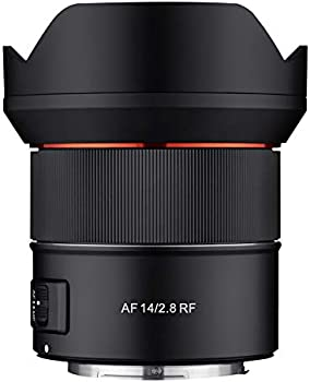 Rokinon 14mm F2.8 Full Frame Super Wide Angle Lens for Canon Eos RF