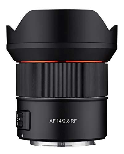 Rokinon AF 14mm F2.8 Wide Angle Lens