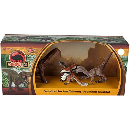 Besttoy Dinowelt 3er Spielset - 24223