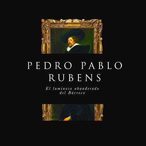 Pedro Pablo Rubens audiobook cover art