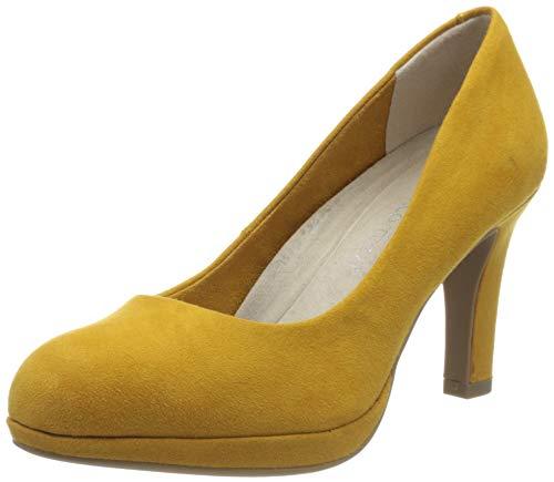 MARCO TOZZI 2-2-22417-24, Zapatos con Plataforma Mujer