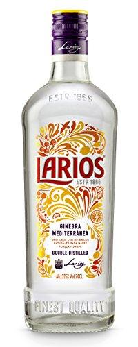Larios Ginebra Mediterránea, 37.5% - 700 ml