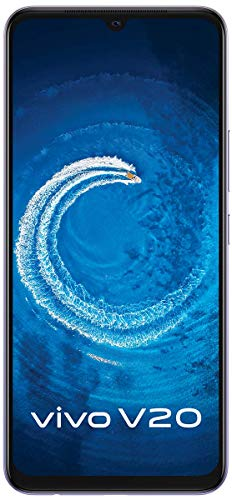 (Renewed) Vivo V20 (Sunset Melody, 8GB RAM, 128GB Storage) with No Cost EMI/Additional Exchange Offers