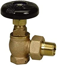 Best 1/2 radiator valve Reviews