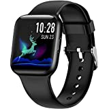 Fitbit Versa 3 Health & Fitness Smartwatch with...