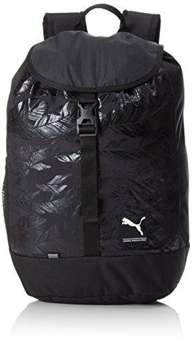 Puma 20 Ltrs Black Casual Backpack (7447401)