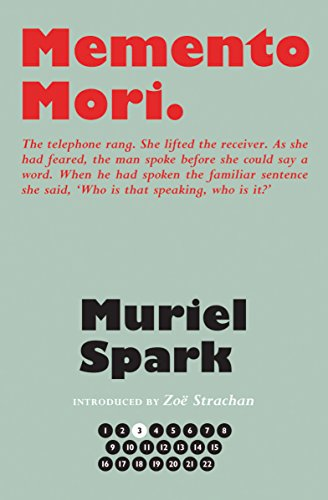Spark, M: Memento Mori (The Collected Muriel Spark Novels)