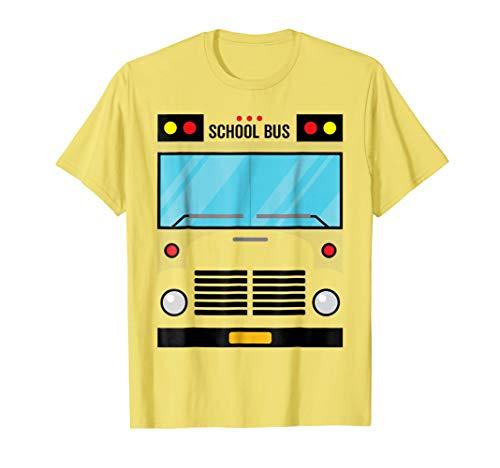 Magic School Bus T Shirt