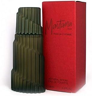 Montana Parfum d'Homme by Montana 75ml Eau de Toilette SPLASH