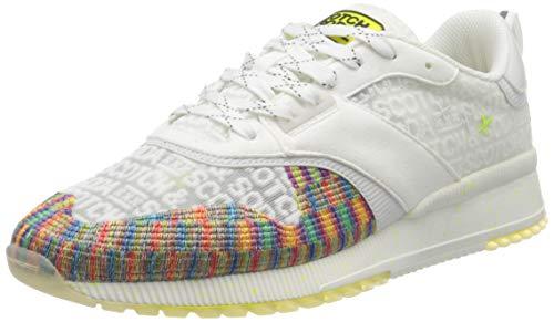 SCOTCH & SODA FOOTWEAR Vivex Sneakers voor heren