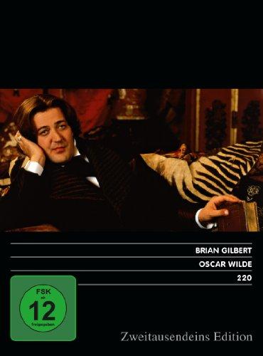 Oscar Wilde. Zweitausendeins Edition Film 220.