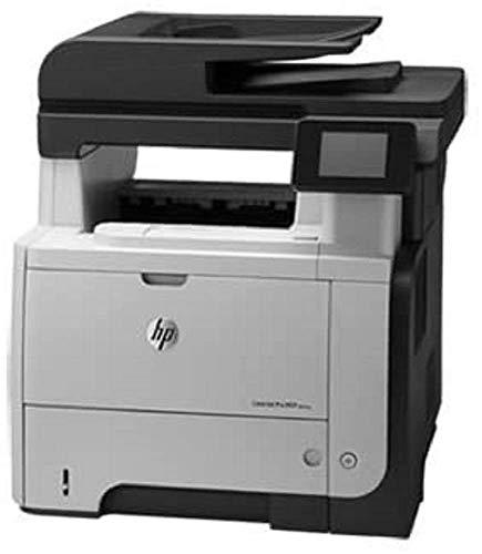 HP LaserJet Pro M521dw - Impresora multifunción láser (Reacondicionado)