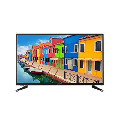 MEDION E13236 80 cm (31,5 Zoll) Fernseher (HD Triple Tuner, DVB-T2 HD, CI+ Mediaplayer, 3 x HDMI)