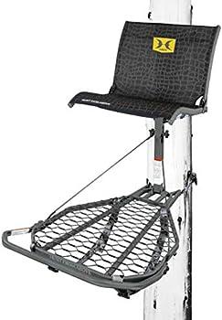 Hawk Helium Kickback Lvl Hang On Extra Large Contoured Mesh Seat