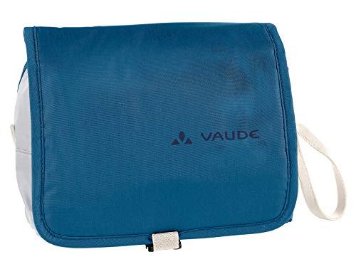 Vaude Unisex Adults Wash Bag L, Kingfisher, L