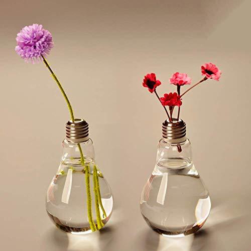 bombilla florero fabricante JY&WIN
