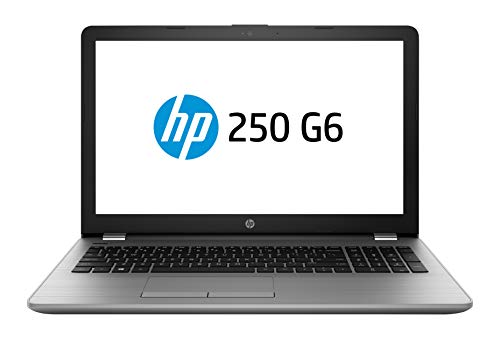 HP 250 G6 1WY37EA Notebook