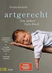 artgerecht - Das andere Baby-Buch