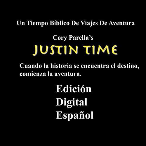 Justin Time Episodio 1: Vídeo Gloria de grabación audiobook cover art