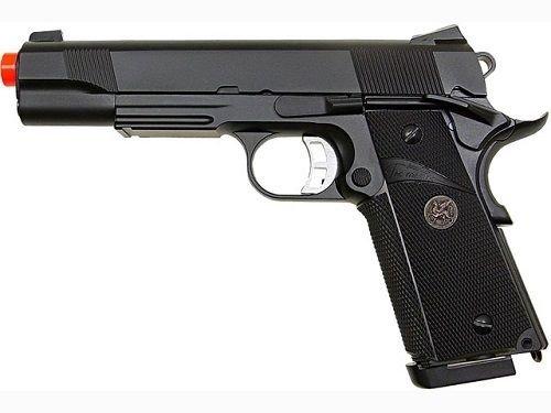kjw 1911 meu kp07 gas blowback gun(Airsoft Gun)