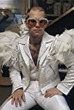 ''perfect posters'' A4 'Elton John' (b) Poster Print,