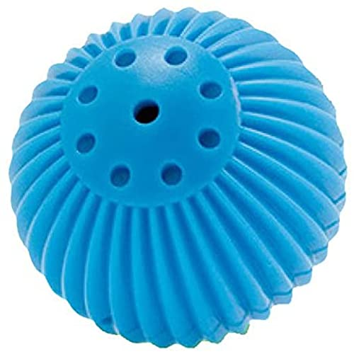 Pet Qwerks Talking Babble Ball Interactive Chew Toy for Small Dogs