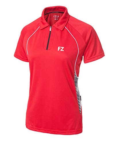 FORZA Leyna Ladies Shirt - Rot, S