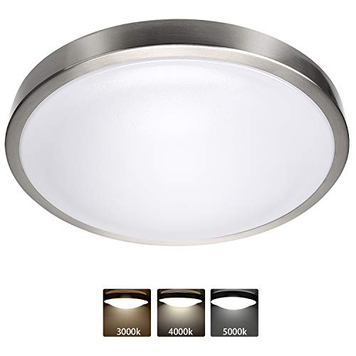 LED Lampe cave ip44 Cave Lampe feuchtraum plafonnier 8,5w comme 60w cave