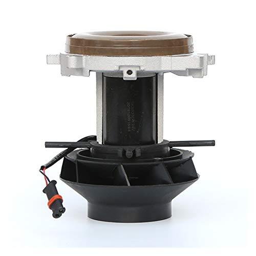 NKJH Piezas de automóvil Asamblea Hoja 2KW Calentador del Motor del Ventilador for el estacionamiento del Ventilador de Aire de combustión Diesel D2 Aire Accesorios del Carro