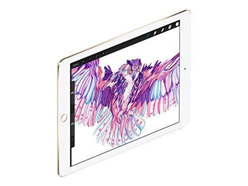 iPad Pro 9.7-inch (32GB, Wi-Fi, Gold) 2016 Model