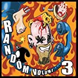 Random Vol 3 / Sad Clown Bad Dub 7