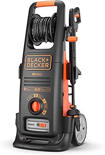 Black+Decker Hochdruckreiniger BXPW2500DTS