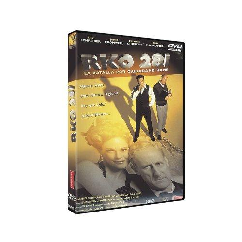 RKO_281:_The_Battle_Over_Citizen_Kane_(TV) [DVD]