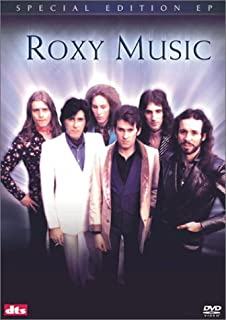 Roxy Music [DVD]