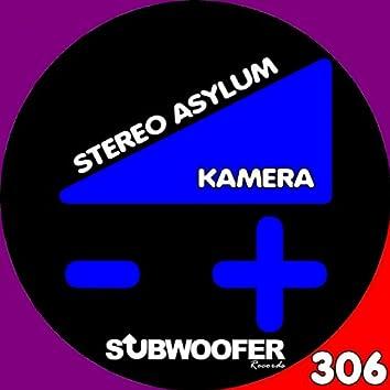 Stereo Asylum