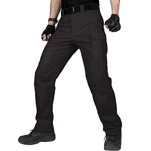 black army pants - 3