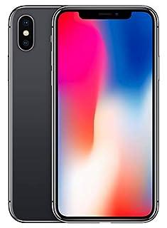 Apple iPhone X (de 64GB) - Gris espacial (B075RB145Y) | Amazon price tracker / tracking, Amazon price history charts, Amazon price watches, Amazon price drop alerts