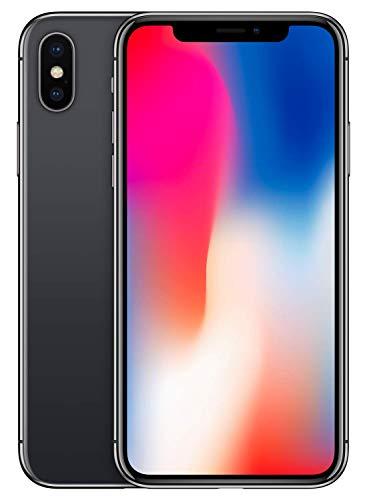 Apple iPhone X (256Go) - Gris sidéral