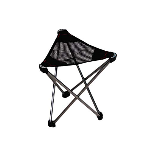 Outdoor vouwstoel camping driehoek kleine paard trein stoel visstoel schetsstoel Oxford doek wilde barbecue stoel handig om te dragen