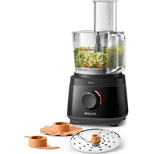 Philips HR7310 / 10 700 W robot da cucina con 16 funzioni