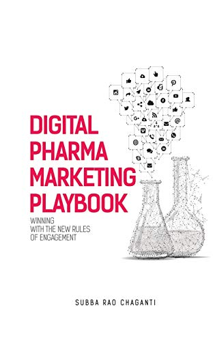 Digital Pharma Marketing Playbook: Winning with the new rule