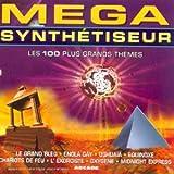 Méga Synthétiseur Les 100...