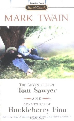 The Adventures of Tom Sawyer and Adventures of Huckleberry Finnの詳細を見る