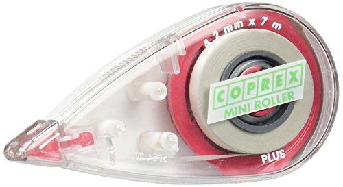 Lebez 8090 Mini Roller Coprex a Nastro, 1 pezzo