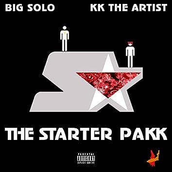 The Starter PaKK