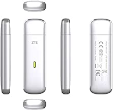 ZTE MF833V USB Dongle Adapter 150 Mbps Wireless Modem Mobile Broadband 4G LTE Stick