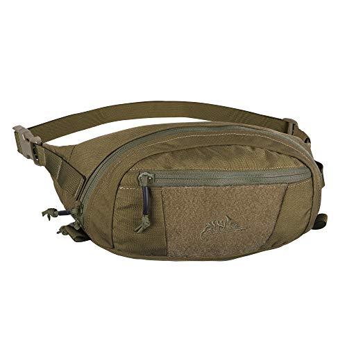 Helikon-Tex Bandicoot Waist Pack Gürteltasche - Cordura - Coyote/Adaptive Green A